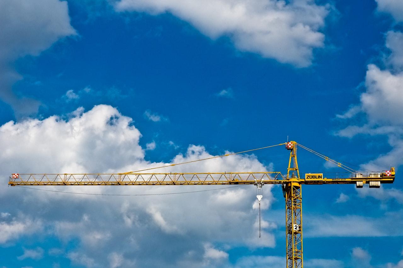 13.建設業許可の29種類の業種 鉄筋工事業・舗装工事業