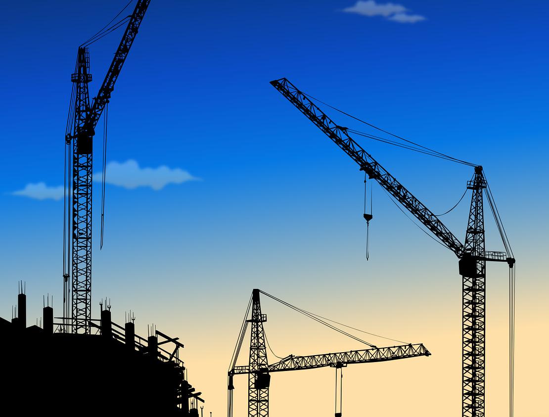 9.建設業許可の29種類の業種 とび・土木・コンクリート工事