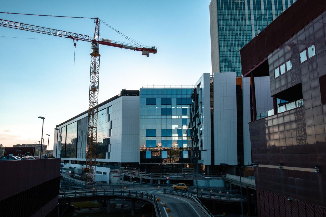 7.建設業許可の29種類の業種 土木一式工事・建築一式工事について